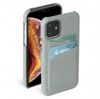 Krusell Sunne CardCover iPhone 11 Vintage Grey 61790X - eet01