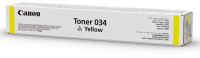Canon Toner 034 Yellow Pages 7.300 9451B001 - eet01