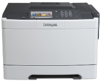 lexmark CS517DE A4 Colour Laser Printer 28EC075 - MW01