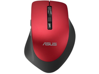 Asus Wireless Mouse Red WT425  90XB0280-BMU030 - eet01