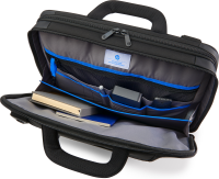 """Hp Hp Recycled Series Top Load - Notebook Carrying Case - 15.6"""" - For Chromebook 14 G6; Chromebook Enterprise X360; Chromebook X360; Probook 440 G7 5kn29aa - xep01"""