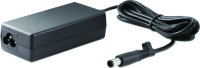 """Hp Hp 65w Smart Ac Adapter (4 5mm Pin) Incl 7 4mm Uk - Includes 7 4mm Adapter For """"older"""" Models H6y89aa#abu - xep01"""