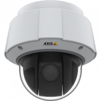Axis Q6074-E 50HZ  01973-002 - eet01