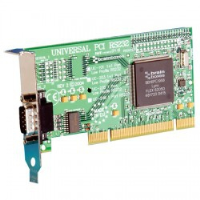 Lenovo Brainboxes - Serial Adapter - Pci Low Profile - Serial 0a61318 - xep01