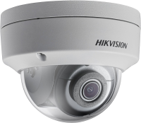 "Hikvision 2MP Dome Indoor, EXIR 2.0 1/2.8"" Progressive Scan CMOS DS-2CD2123G0-I(2.8MM) - eet01"
