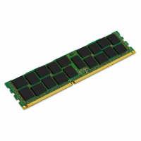 Kingston 16gb Ddr3-1600mhz Ecc-reg Low Voltage - Ktd-pe316lv/16g - xep01