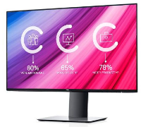 Dell UltraSharp 24 InfinityEdge Monitor U2419H 60.4cm(23.8In) DELL-U2419H - eet01