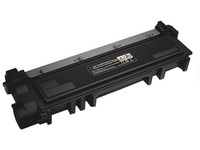 Dell Toner Black High yield Pages 2.600 593-BBLH - eet01