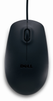 Dell USB Optical Wheel Mouse USB Optical Mouse - MS111 -  W125830124 - eet01