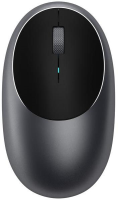 Satechi M1 Mouse Bluetooth Space Grey M1, Ambidextrous, Optical,  W125799310 - eet01