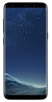 Samsung Galaxy S8 64gb Midnight Black - Sm-g950fzkalux - xep01