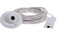Axis P1290-E 4 MM 8.3 FPS, Thermal  Network Camera, outdoor  01168-001 - eet01