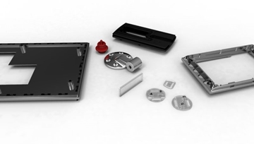 Supplier Of CNC Machined Prototypes