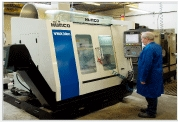 CNC Milling Services In Northamptonshire