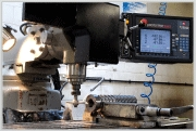 CNC Drilling Services In UK