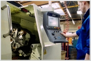 CNC Machining Services In Northampton