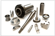 Assembly Line Machined Parts