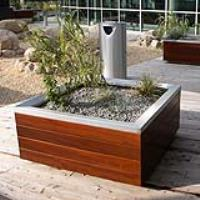 Contemporary Street Furniture