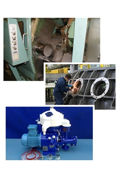 Replacement Gaskets Suppliers UK
