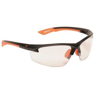 Lightweight Safety Specs With Tinted Lenses