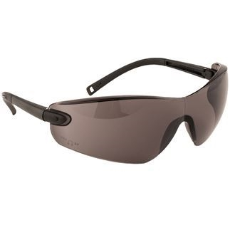 Frame-Less Safety Glasses