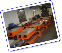Press Tools Specialists In Nottinghamshire