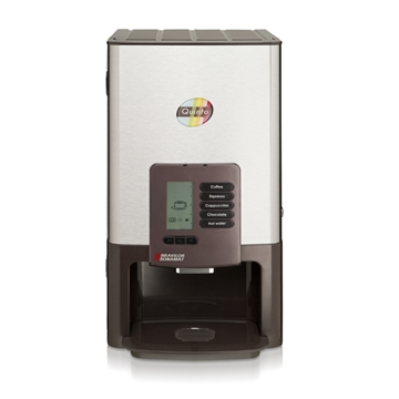 Coffee Machines For Catering Van