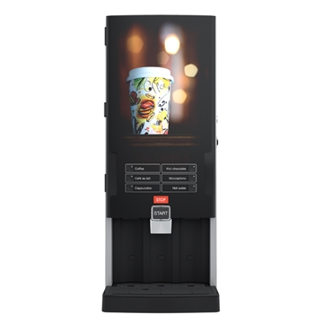 Professional Coffee Machines For Restaurants