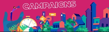Campaign Management Services In Lancashire
