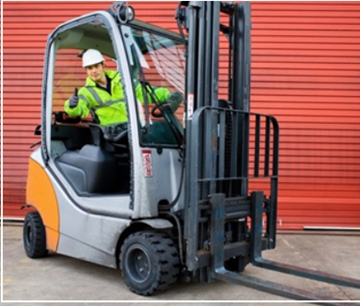 Forklift Training Courses In UK