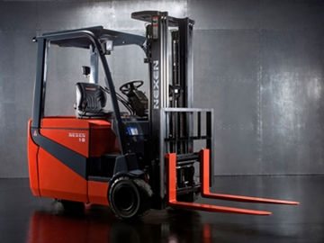 Forklift Hire Services In Horsham
