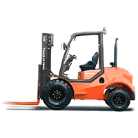 Second Hand Forklift Sales In Crawley