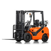 Commercial Forklift Sales In Horsham