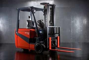 Professional Forklift Hire Industry In Crawley