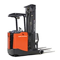Complete Forklift Servicing In Redhill