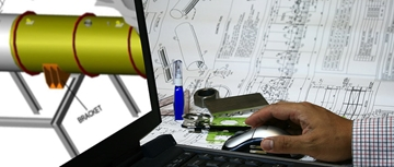 AutoCAD Drawings For Ducts