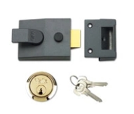 Garage Door Security Locks Repairs