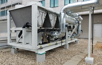 24/7 Cooling Equipment Hire Service