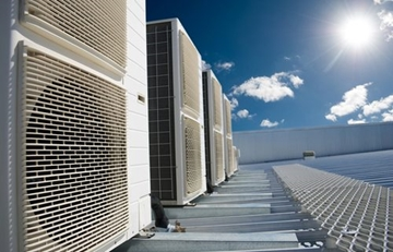 Critical Air-Conditioning Maintenance Contracts