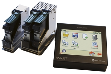 HSA Systems Thermal Inkjet Printers