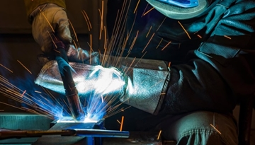 Bespoke Stainless Steel Welding Services