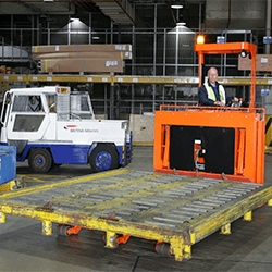 Affordable Cargo Handling Solutions