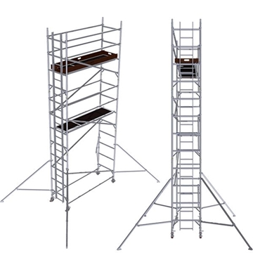 Manufacturer Of Mobile Aluminium Access Towers