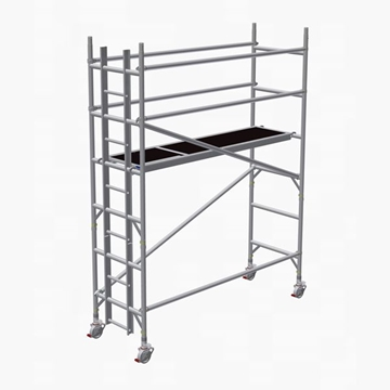 Supplier Of Mobile Aluminium Access Towers