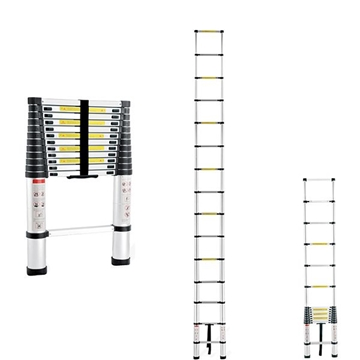 Affordable Aluminium Telescopic Ladders