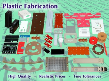 Cost Effective Plastic Fabrication Solutions
