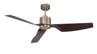 """Lucci Airfusion Climate II Low Energy DC Ceiling Fan, 50""""/127cm - 10 Year Warranty"""