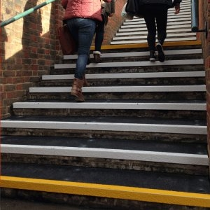 UltraTread Stair Tread Covers