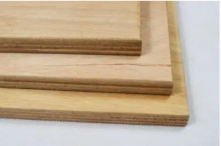 High performance Multi-Faceted Plywood