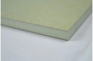 Moisture Resistant MDF Boards